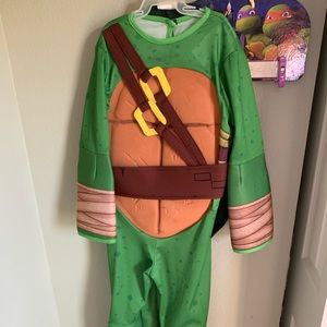 Other - Ninja turtles customes